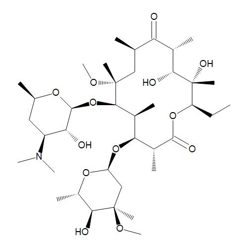 Clarithromycin