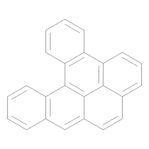 Dibenzo[a,l]pyrene 10 µg/mL in Acetonitrile