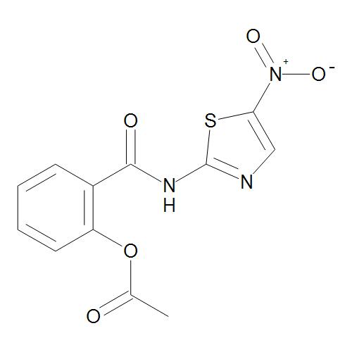 Nitrazoxanide 100 µg/mL in Acetonitrile