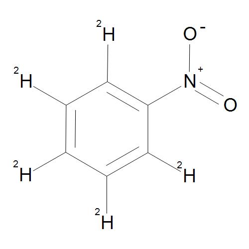 Nitrobenzene D5 2000 µg/mL in Methanol