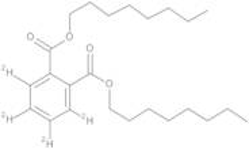 Phthalic acid, bis-n-octyl ester D4 100 µg/mL in Acetonitrile