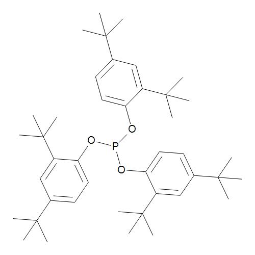 Tris(2,4-di-tert-butylphenyl)phosphite 100 µg/mL in Acetonitrile