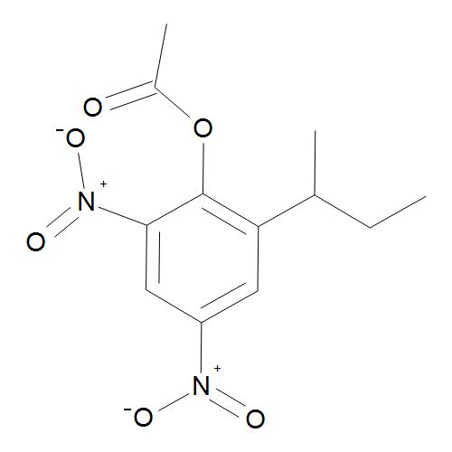 Dinoseb acetate