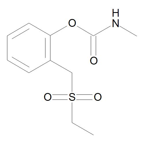 Ethiofencarb-sulfone