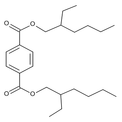 Terephthalic acid, bis-2-ethylhexyl ester