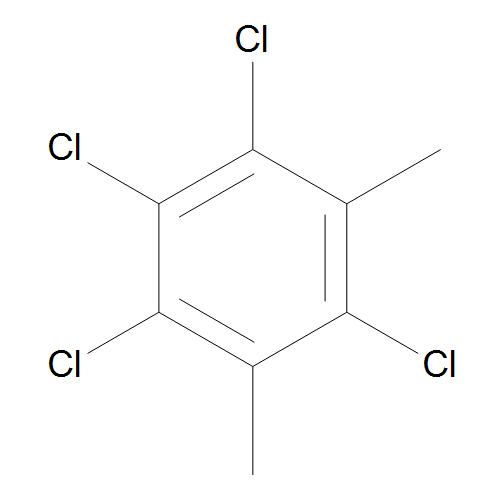 2,4,5,6-Tetrachloro-m-xylene