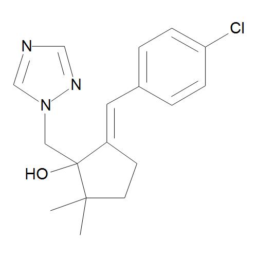 Triticonazole