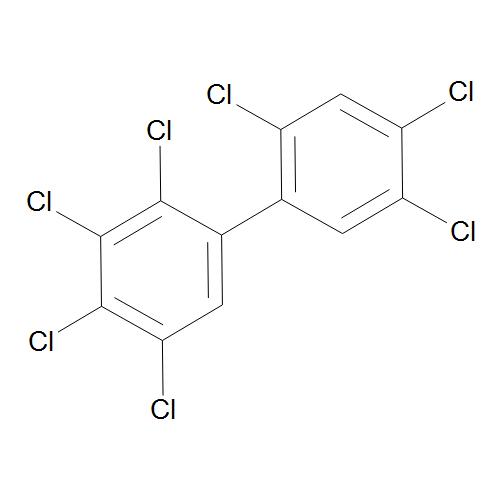 PCB No. 180 100 µg/mL in Hexane