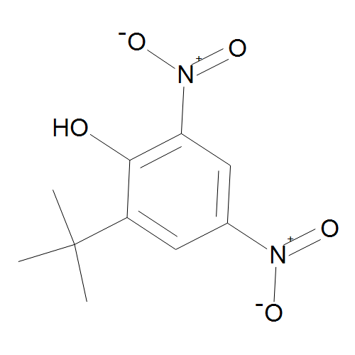 Dinoterb 10 µg/mL in Acetonitrile