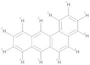 Benz[a]anthracene D12 10 µg/mL in Acetonitrile