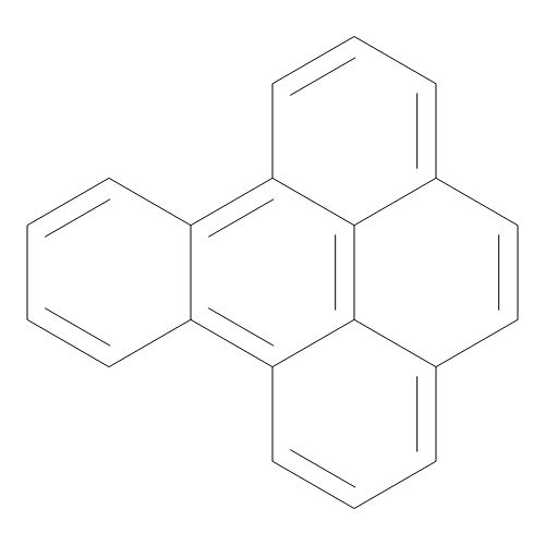 Benzo[e]pyrene 10 µg/mL in Cyclohexane