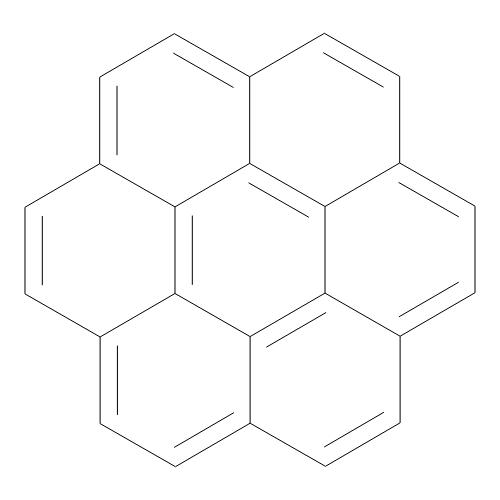 Coronene 10 µg/mL in Cyclohexane