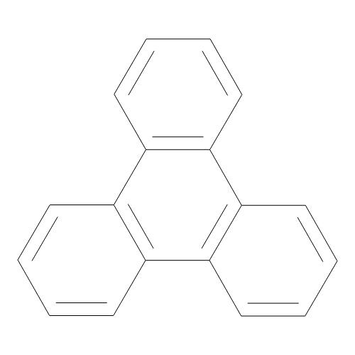 Triphenylene 10 µg/mL in Cyclohexane
