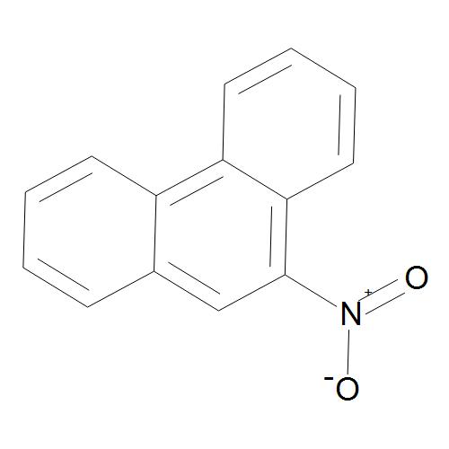 9-Nitrophenanthrene 10 µg/mL in Cyclohexane