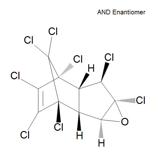 oxy-Chlordane 10 µg/mL in Acetonitrile