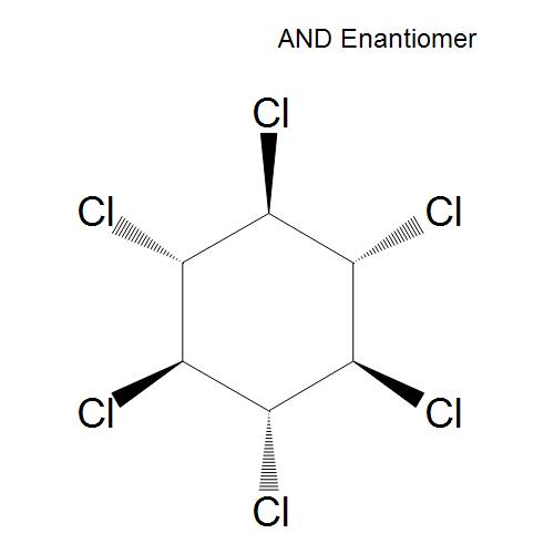 beta-HCH 100 µg/mL in Toluene