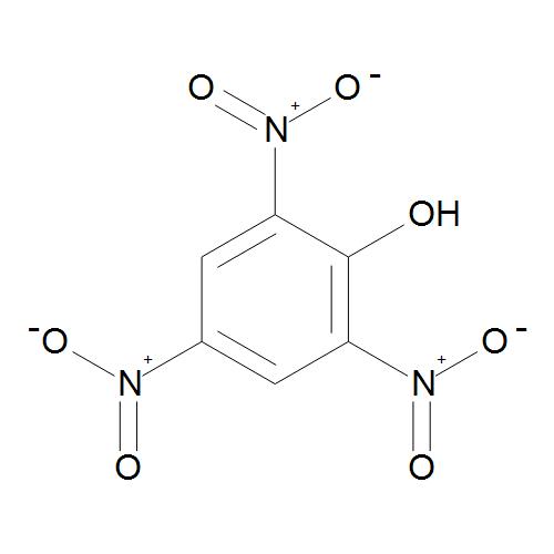 2,4,6-Trinitrophenol 100 µg/mL in Acetonitrile
