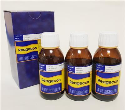 Reagecon Standard Colour Solution OY (Orange/Yellow) according to Chinese Pharmacopoeia (ChP)