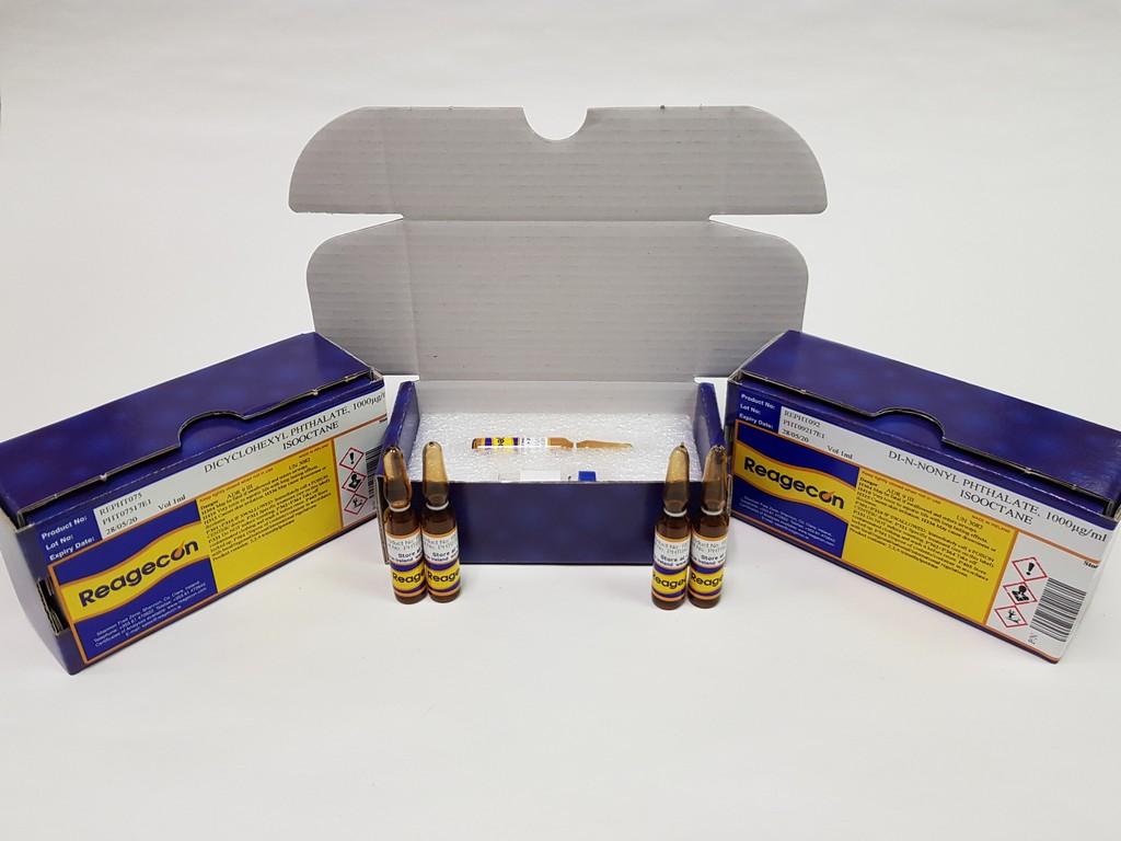 Reagecon Monocholestryl Phthalate Single Compound Standard 1000 µg/ml in Isooctane