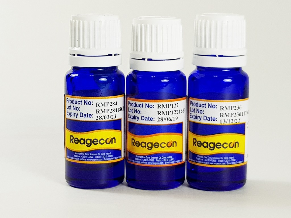 Reagecon Melting Point Phenolphthalein +258 to +263C Standard