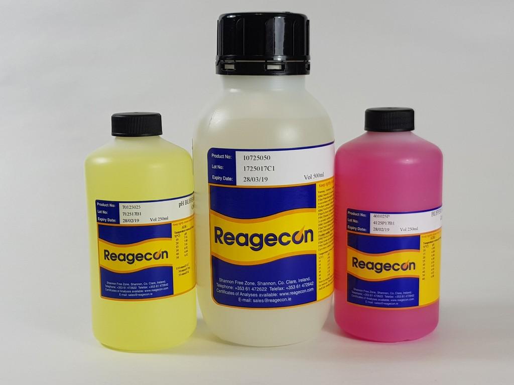 Reagecon pH 1.07 Antimony Buffer Solution at 25C