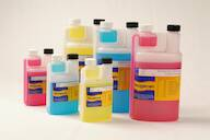 Reagecon pH 10.00 Colour Coded Buffer Solution at 25C in Twin Neck