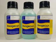 Reagecon Rhodium Standard for Atomic Absorption (AAS) 10,000 µg/mL (10,000 ppm) in 1M Nitric Acid (HNO)