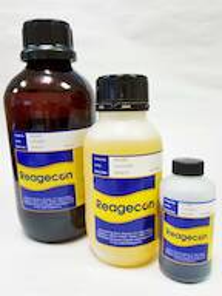 Reagecon Ammonium Ferrous Sulfate 0.1M according to Chinese Pharmacopoeia (ChP)