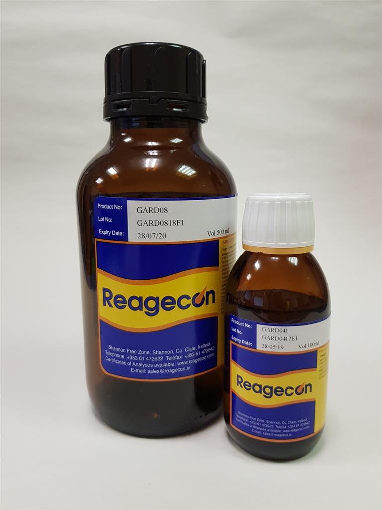 Reagecon Gardner 9 Colour Standard