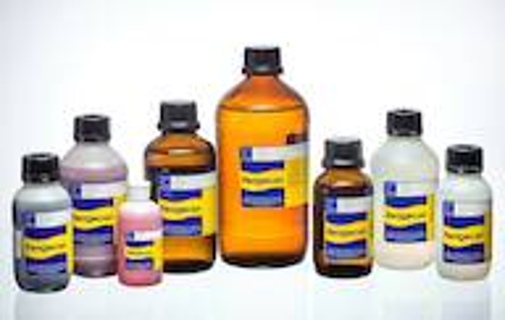 Reagecon Iodine 0.05M (0.1N) Analytical Volumetric Solution (AVL)