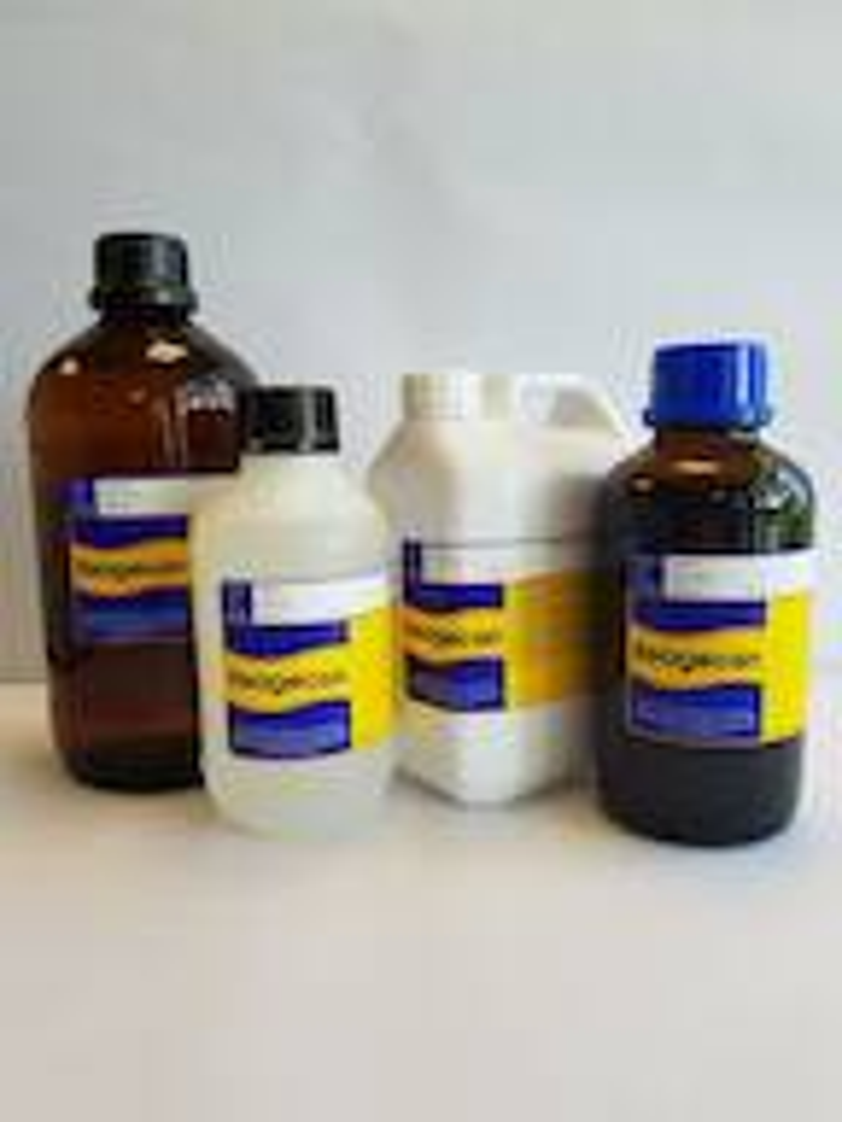 Reagecon Silver Nitrate 0.01M (0.01N) in Methanol Analytical Volumetric Solution (AVL) Non Aqueous Titrant