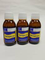 Reagecon Cetane Improver 2-Ethylhexyl Nitrate 0.5% Calibration Standard in Chevron Phillips High Cetane Reference Fuel
