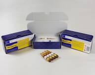 Reagecon Pesticide Single Compound Standard Heptachlor-endo-epoxide 100 µg/mL in Isooctane