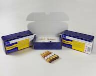 Reagecon Pesticide Single Compound Standard Kepone 2000 µg/mL in Purge & Trap Methanol
