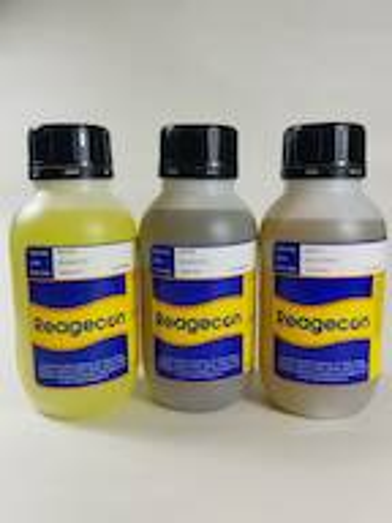 Reagecon 475 mV Redox Oxidation/Reduction (ORP) Standard at 25C