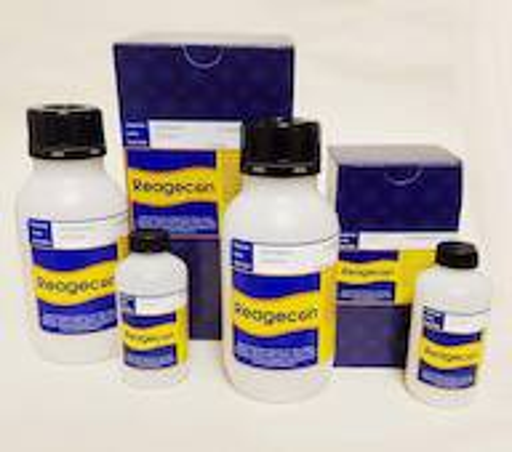 Reagecon 0.5 NTU Turbiform™ Stabilised Formazin Turbidity Standard