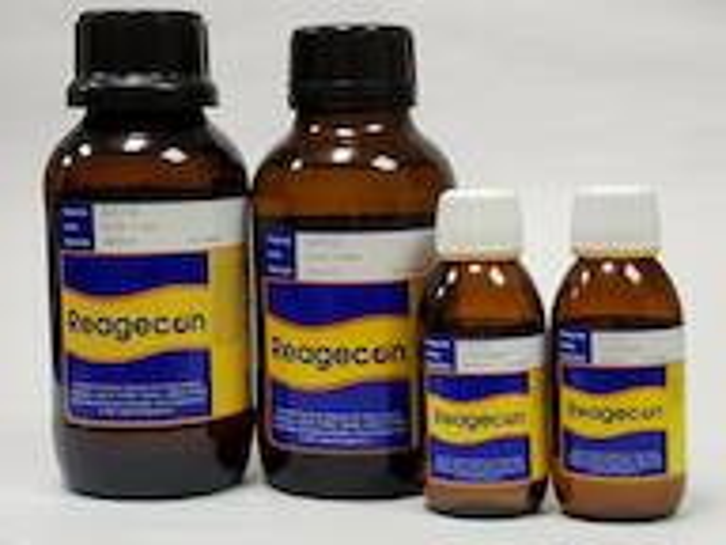 Reagecon Saybolt -10 Colour Standard