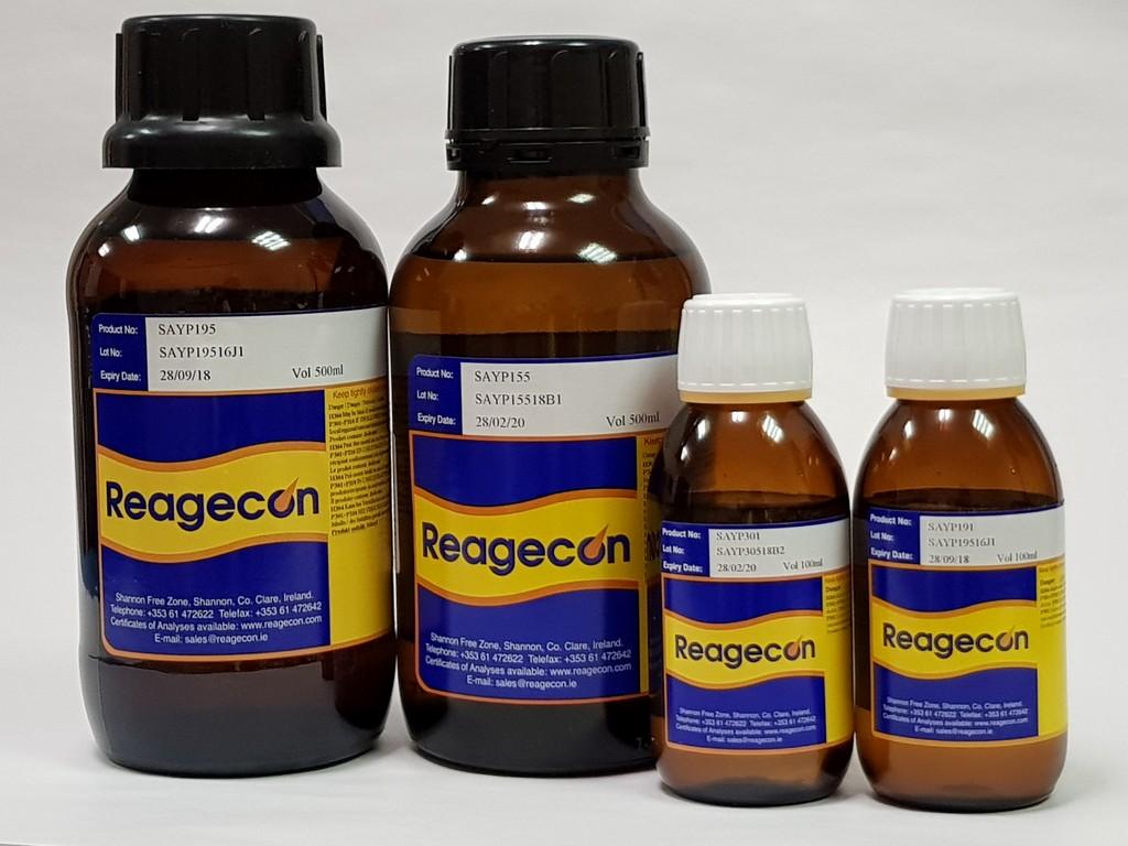 Reagecon Saybolt -15 Colour Standard