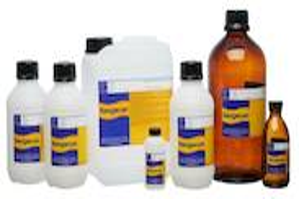 Reagecon Sodium Thiosulphate 0.2M (0.2N) Analytical Volumetric Solution (AVL)