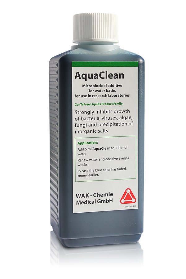 Aquaclean - SAMPLE