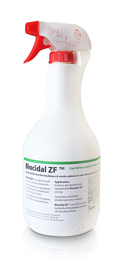 Biocidal ZF - SAMPLE