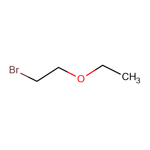 2-Bromoethyl ethyl ether, tech.