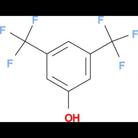 3,5-Bis(trifluoromethyl)phenol