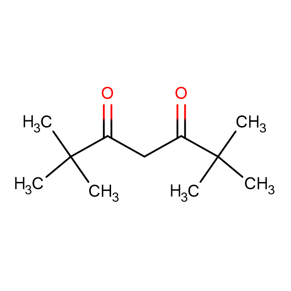 2,2,6,6-Tetramethyl-3,5-heptanedione