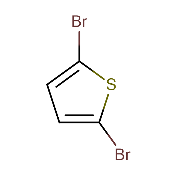2,5-Dibromothiophene