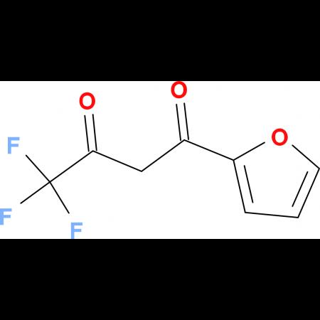 4,4,4-Trifluoro-1-(2-furyl)-1,3-butanedione