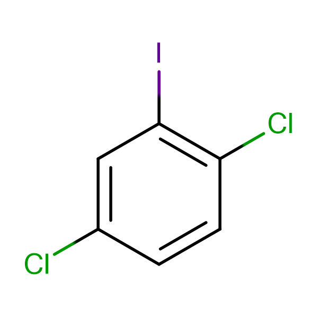2,5-Dichloroiodobenzene