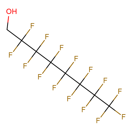 1H,1H-Pentadecafluoro-1-octanol