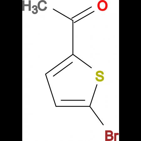 2-Acetyl-5-bromothiophene
