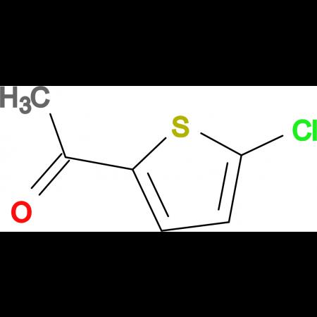 2-Acetyl-5-chlorothiophene